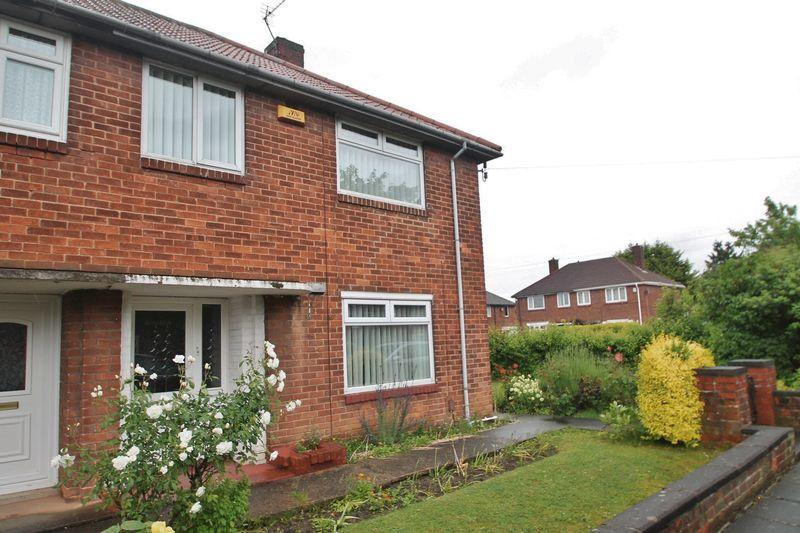 3 Bedrooms Semi Detached House for sale in Chadburn Green, Saltersgill