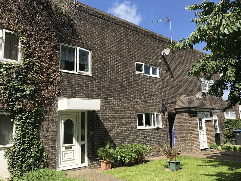 3 Bedrooms Terraced House for sale in Shawbridge, Harlow