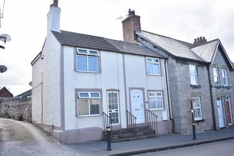 2 bedroom semi-detached house to rent - High Street, Rhuddlan