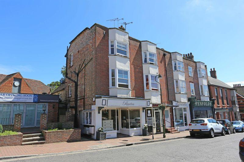 1 Bedroom Apartment Flat for sale in High Street, Cuckfield