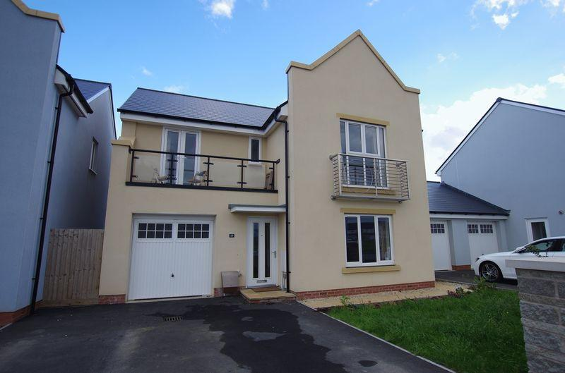 4 Bedrooms Detached House for sale in HAYWOOD VILLAGE