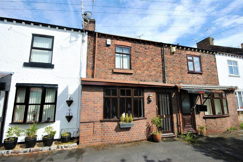 2 Bedrooms Terraced House for sale in Garfield Terrace, Upton