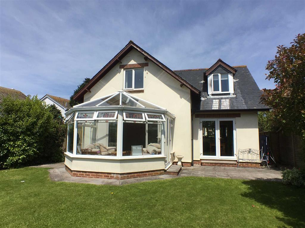 4 Bedrooms Detached House for sale in The Copse, Kingsbridge, Devon, TQ7