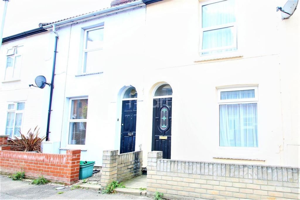 3 Bedrooms End Of Terrace House for sale in New Town