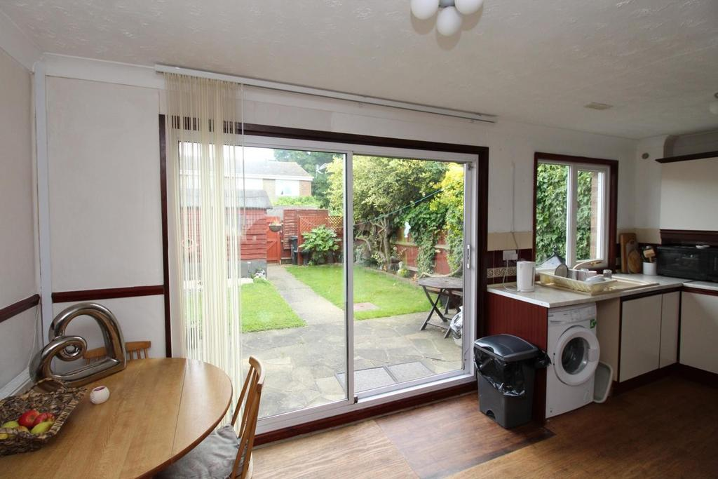 3 Bedrooms End Of Terrace House for sale in Teign Drive, Witham, Essex, CM8