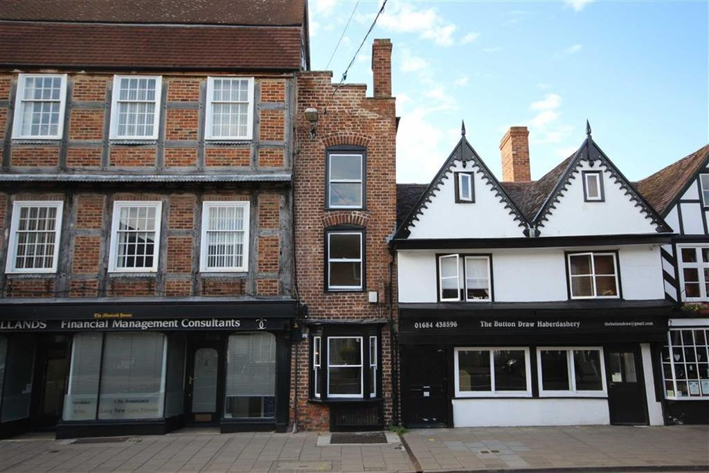3 Bedrooms Town House for sale in Barton Street, Town Centre, Tewkesbury, Gloucestershire