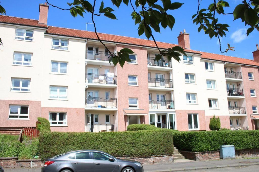 2 Bedrooms Ground Flat for sale in 0/1, 1007 Prospecthill Road, Toryglen, Glasgow, G42 0JU