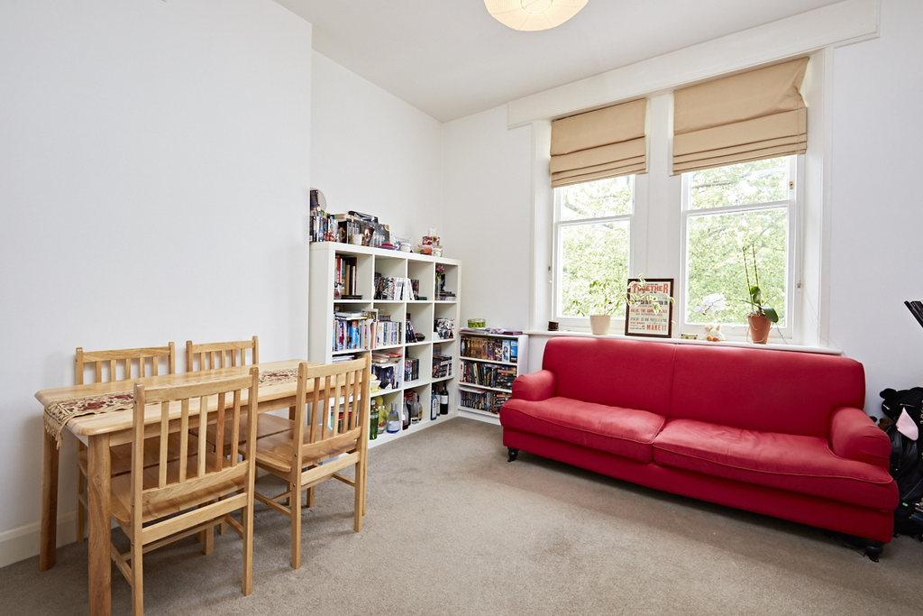 1 Bedroom Flat for sale in Sinclair Road, Brook Green, London, W14