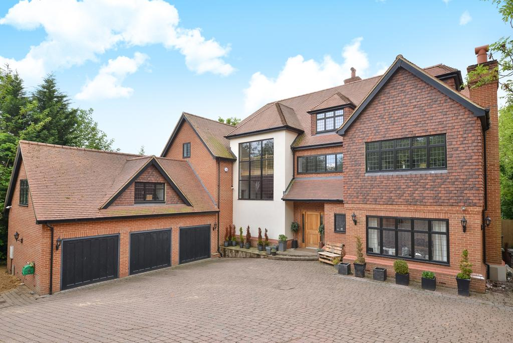 7 Bedrooms Detached House for sale in Chelsfield Hill Orpington BR6