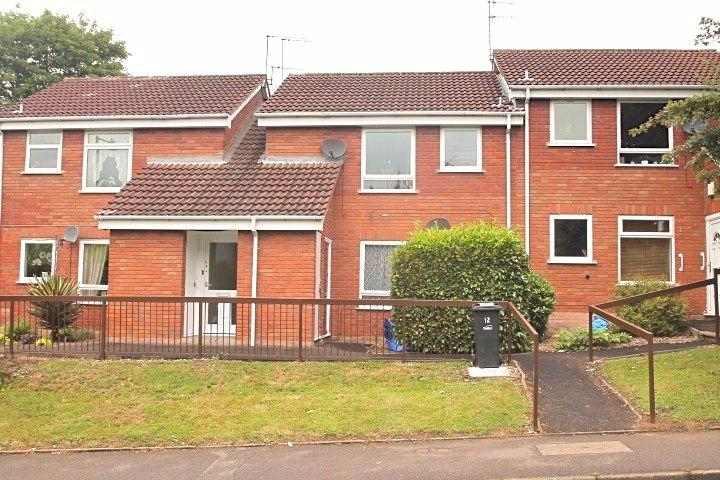 1 Bedroom Apartment Flat for sale in Bagleys Road, Brierley Hill, DY5
