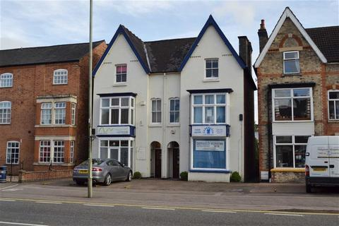 Property to rent - St Mary's Road, Market Harborough, Leicestershire