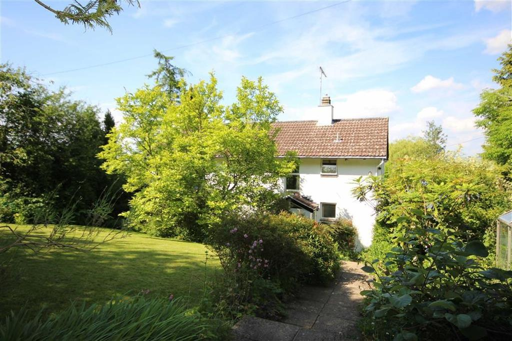 3 Bedrooms Detached House for sale in Crippetts Lane, Leckhampton, Cheltenham, GL51