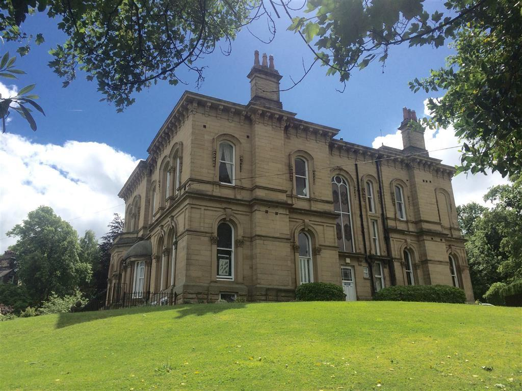1 Bedroom Apartment Flat for sale in Bremen House, 16 Edgerton Road, Huddersfield, HD1