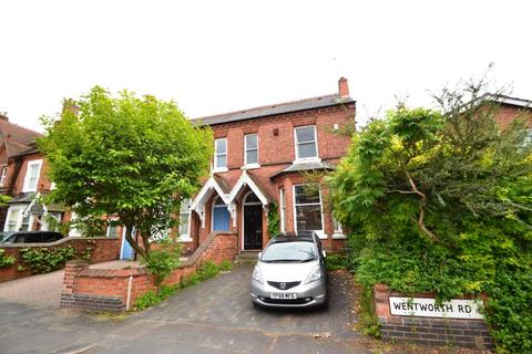 6 bedroom house to rent - Wentworth Road, Harborne, B17