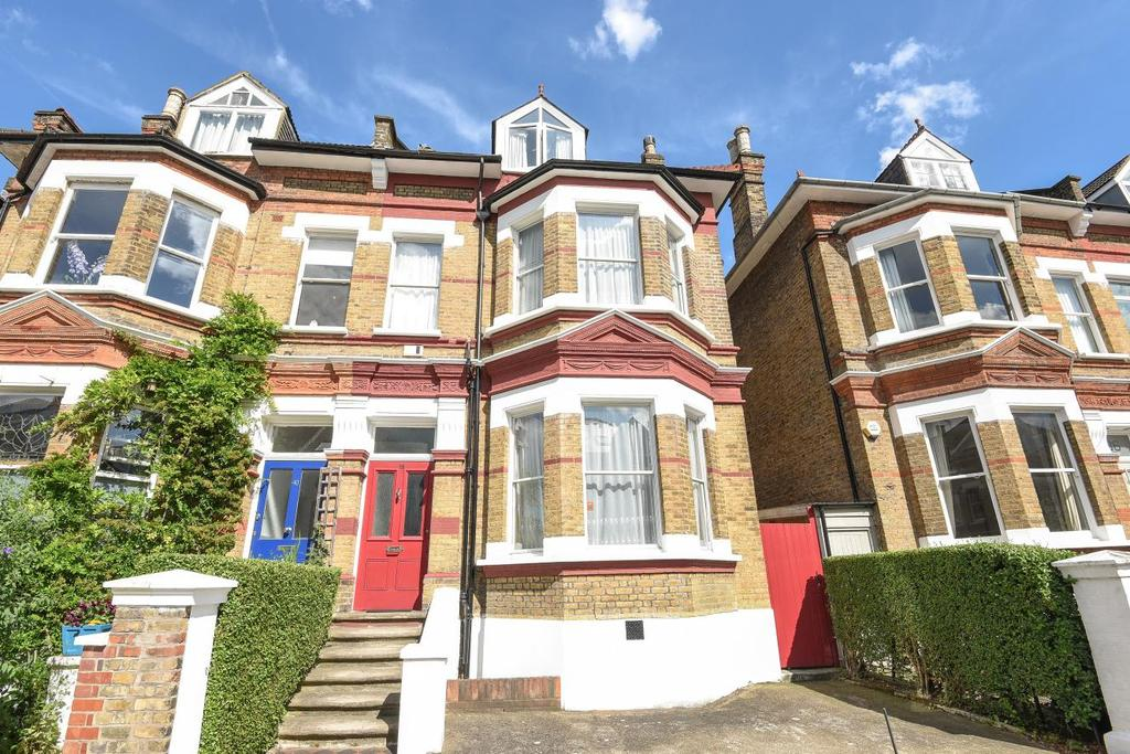 7 Bedrooms Semi Detached House for sale in Tierney Road, Streatham, SW2