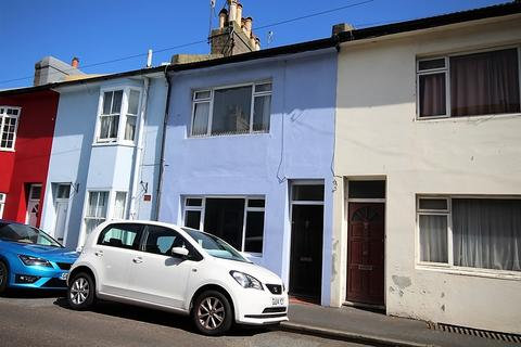 3 bedroom terraced house for sale - Coleman Street, Brighton BN2