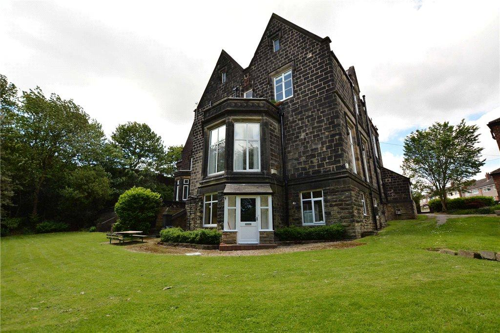2 Bedrooms Apartment Flat for sale in Flat 15, St. Anns Grange, St. Anns Lane, Leeds, West Yorkshire