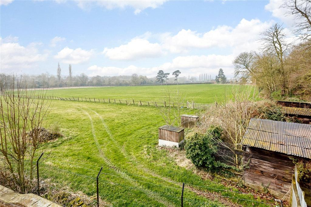 Land Commercial for sale in Westmill Lane, Ickleford, Hitchin, Hertfordshire