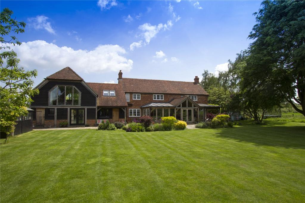 5 Bedrooms Detached House for sale in Lower End, Great Milton, Oxford