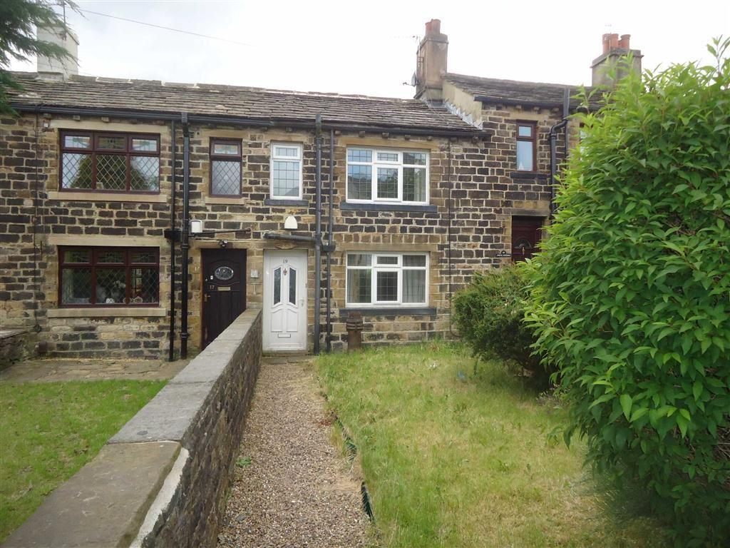 2 Bedrooms Terraced House for sale in Beck Hill, Bradford, West Yorkshire, BD6