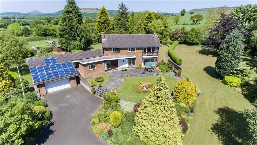 4 Bedrooms Detached House for sale in Ingleby Greenhow, Great Ayton