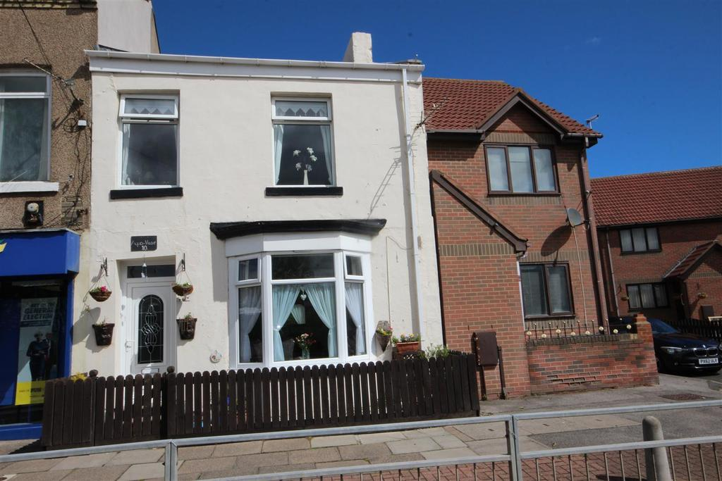 3 Bedrooms Semi Detached House for sale in Station Lane, Seaton Carew, Hartlepool