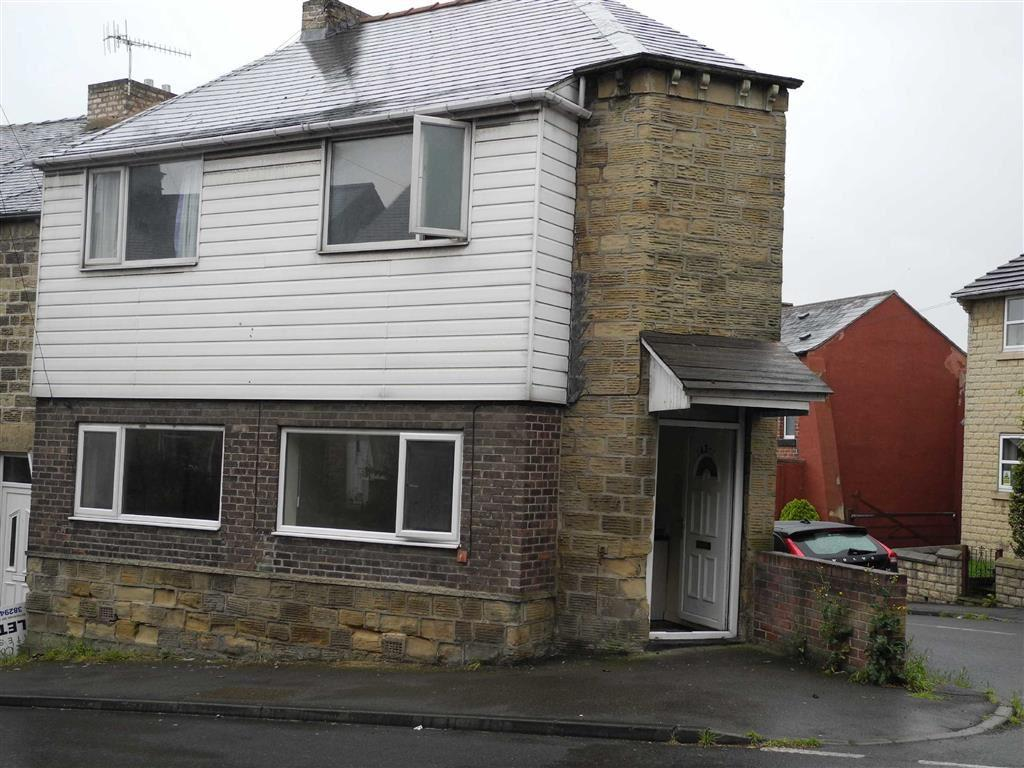 1 Bedroom End Of Terrace House for sale in King Street, Hoyland, Barnsley, S74