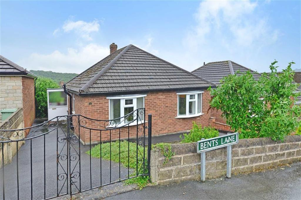 2 Bedrooms Bungalow for sale in 6, Bents Lane, Dronfield, Derbyshire, S18