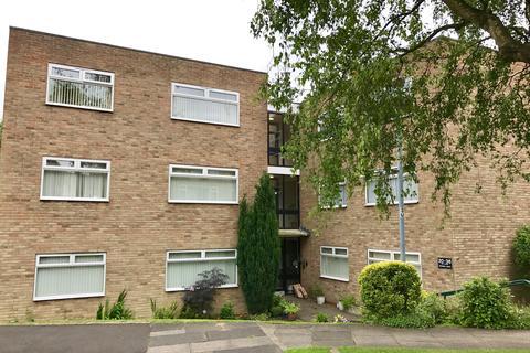 2 bedroom flat to rent - Walmead Croft, Harborne, Birmingham B17