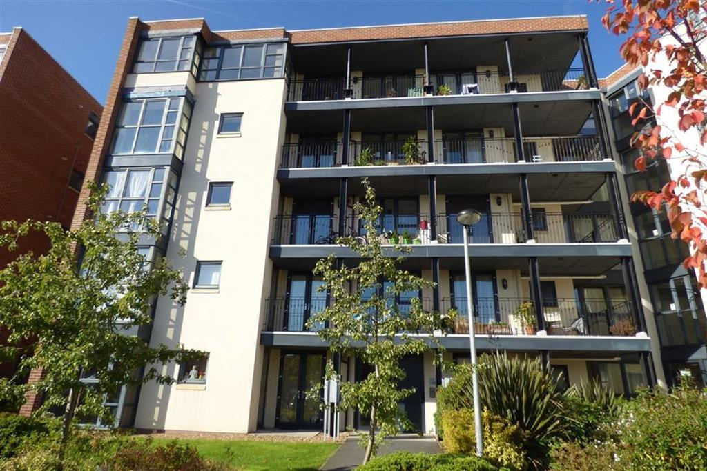 2 Bedrooms Flat for sale in 4 Copper Place, Fallowfield, Manchester, M14