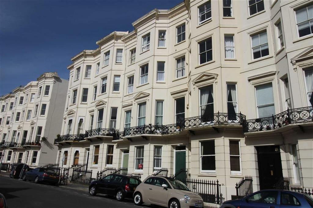 Studio Flat for sale in Holland Road, Hove, East Sussex