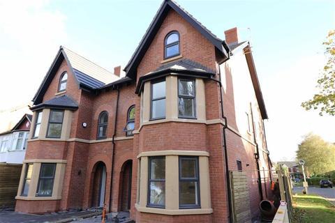 4 bedroom semi-detached house for sale - Burton Road, West Didsbury, Manchester, M20