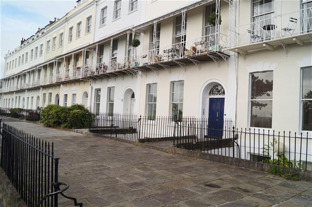 3 Bedrooms Flat for rent in Royal York Crescent, Clifton, , Bristol