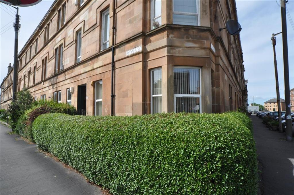 1 Bedroom Flat for sale in 0/2, 22 Nithsdale Street, Strathbungo, G41 2PY