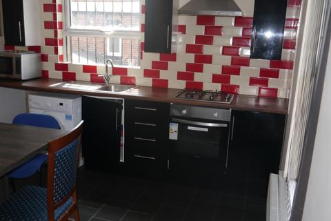 4 bedroom terraced house to rent - Burley Lodge Street, HYDE PARK