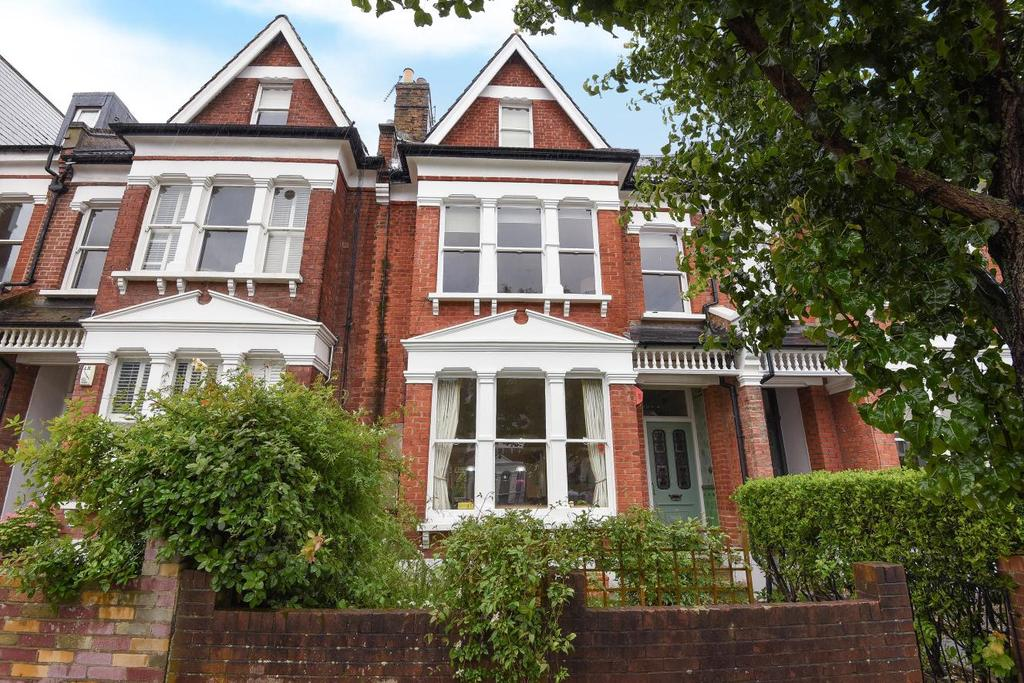 2 Bedrooms Flat for sale in Wyneham Road, Herne Hill