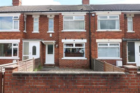 2 bedroom house to rent - Bristol Road, Hull, East Yorkshire