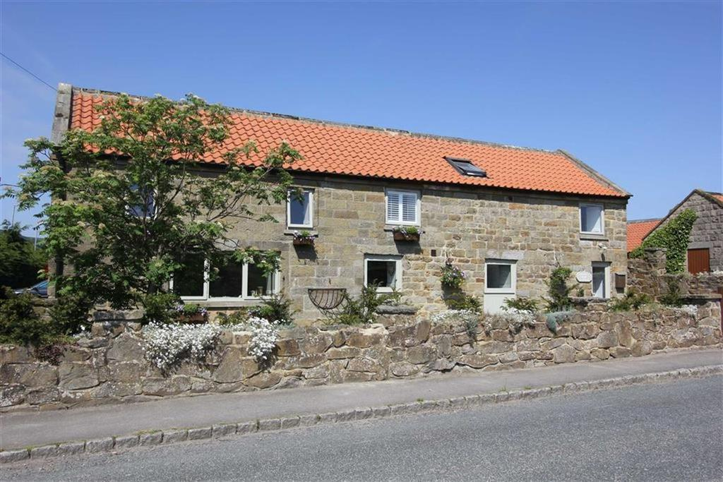 3 Bedrooms Detached House for sale in Chop Gate