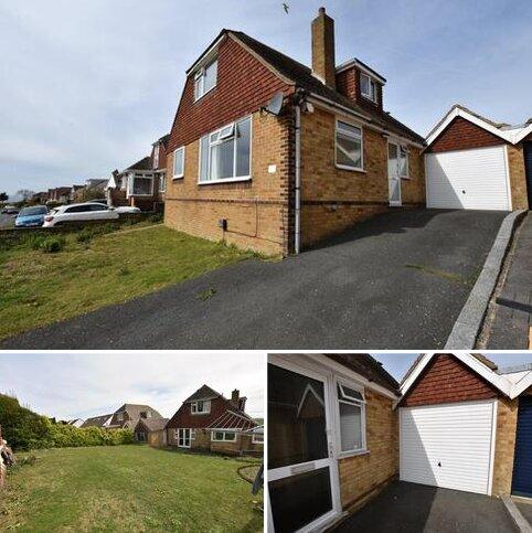 3 bedroom link detached house to rent - Cissbury Crescent, Saltdean, BN2 8HR