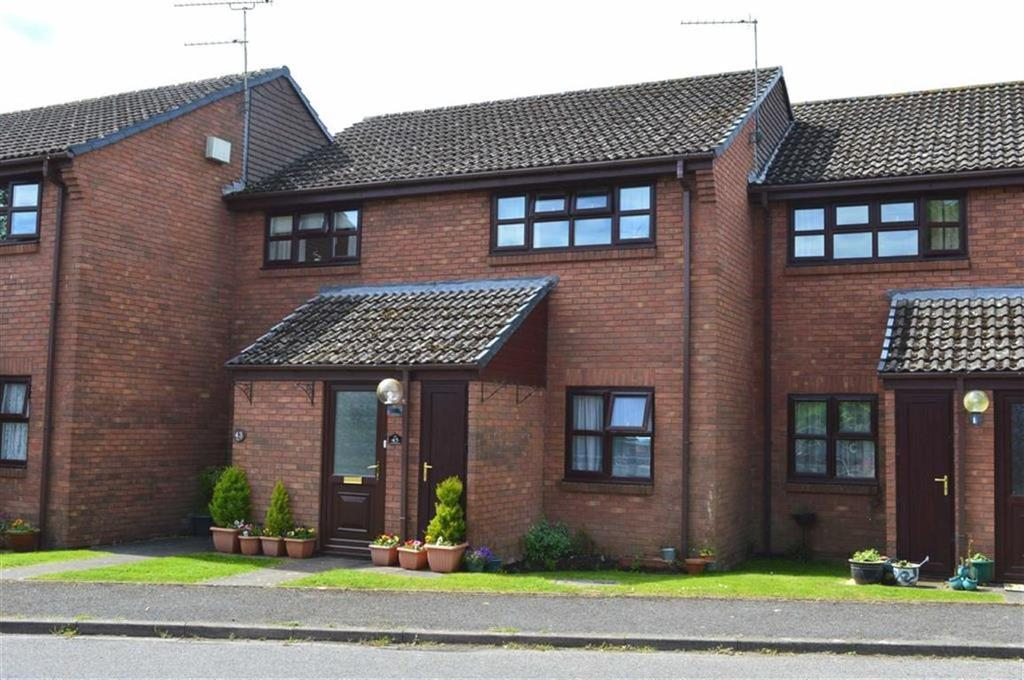 2 Bedrooms Retirement Property for sale in Victoria Place, Wimborne, Dorset
