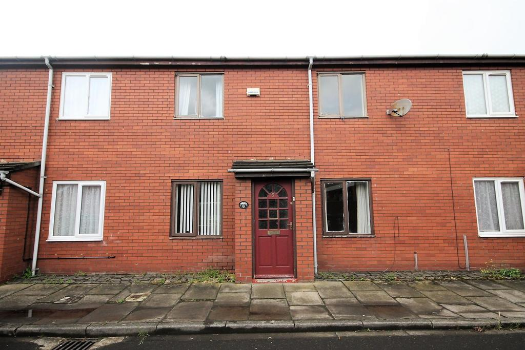 2 Bedrooms House for sale in California Close, Stockton-On-Tees