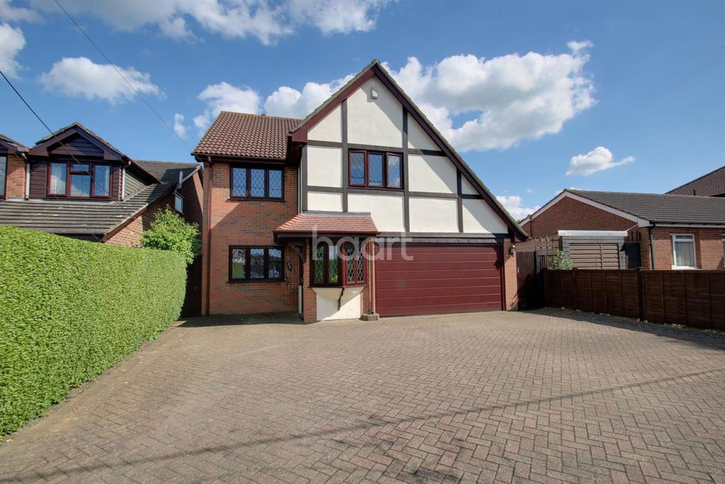 5 Bedrooms Detached House for sale in St Winifreds Road, Biggin Hill