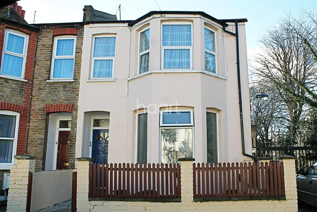 1 Bedroom Flat for sale in Shirley Gardens, Hanwell