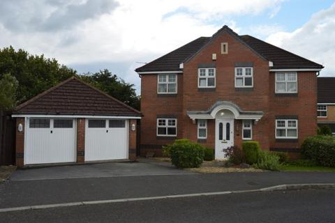5 bedroom detached house to rent - Heol Y Garreg Wen, West Cross, Swansea, SA3 5RR