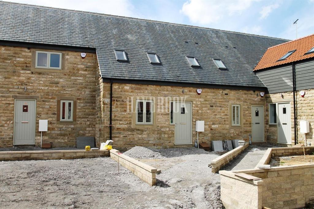 3 Bedrooms Cottage House for sale in Plot 2 Ridgeway Courtyard, Ridgeway
