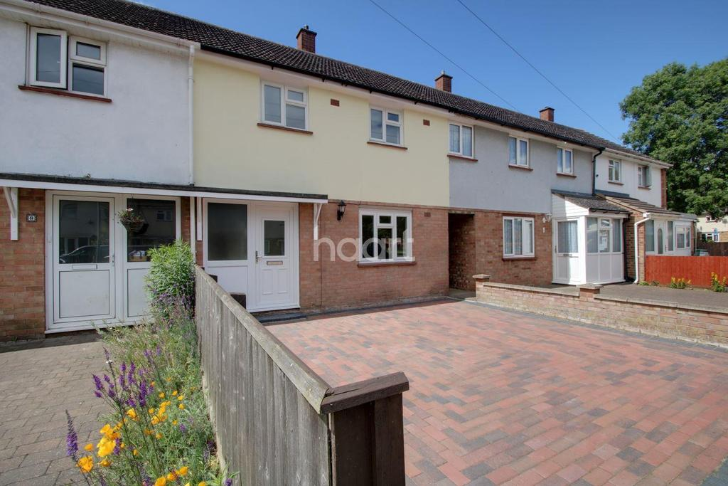 3 Bedrooms Semi Detached House for sale in Hawkins Road, Cambridge