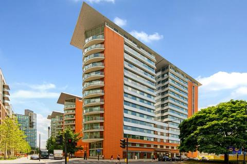 1 bedroom apartment - Hermitage Street, Paddington, W2