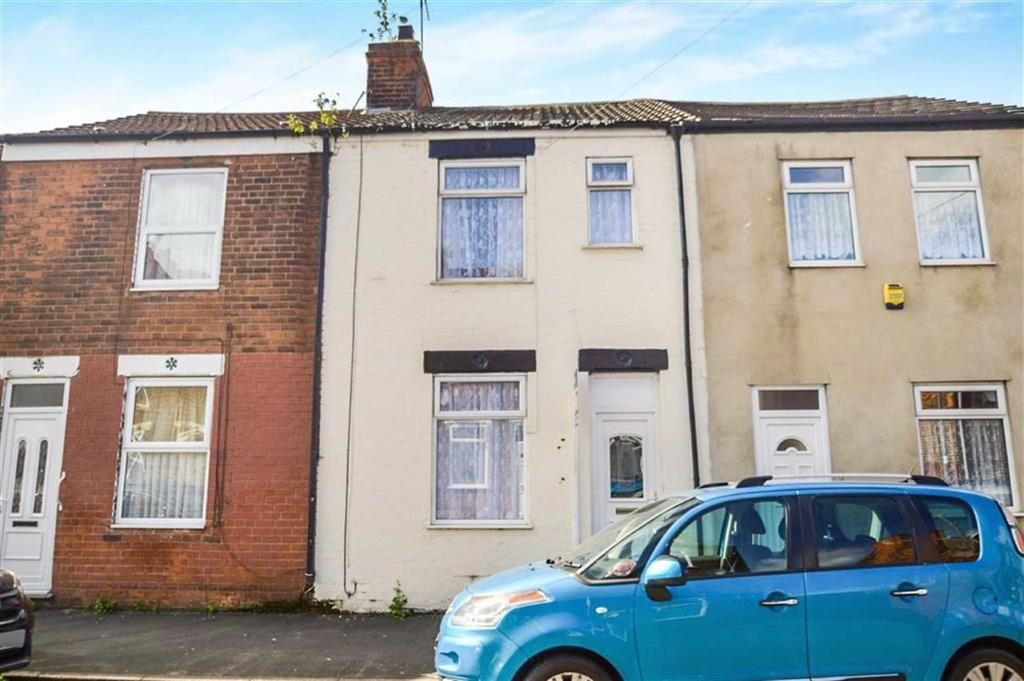 3 Bedrooms Terraced House for sale in Lorraine Street, Hull, East Yorkshire, HU8