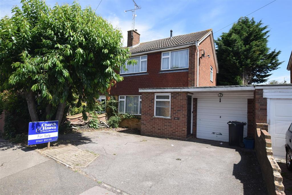 3 Bedrooms House for sale in Marlowe Close, Maldon