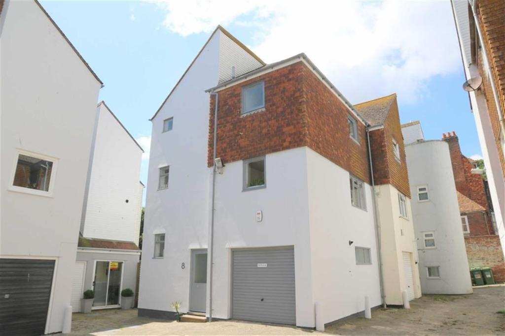 3 Bedrooms Town House for sale in Wellesley Court, Hastings